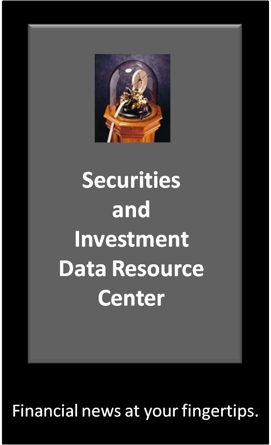 S&I Data Resource Center